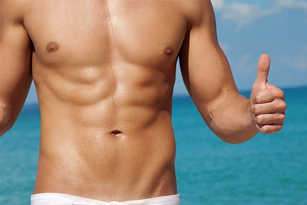 Brazilian wax for men nyc
